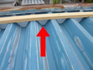 石川店折半屋根雨漏り修理05_01