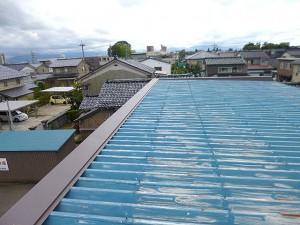 石川店折半屋根雨漏り修理05_05