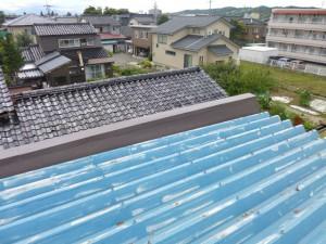 石川店折半屋根雨漏り修理05_06