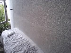 出窓からの雨漏り09