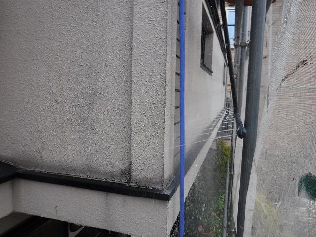 西東京店雨漏り調査事例08_05