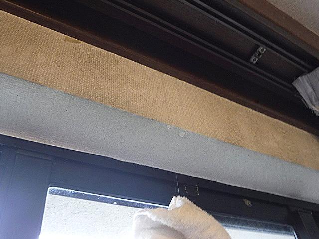 西東京店雨漏り調査事例08_08