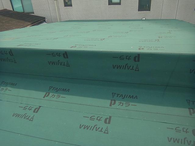 田端店雨漏り修理事例09_07